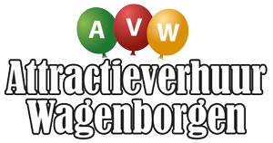 Attractieverhuur Wagenborgen